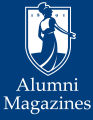 Alumnae news [November 1933]
