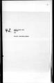 CORE--Freedom Schools (COFO) - Memoranda, 1964 (Congress of Racial Equality. Mississippi 4th Congressional District records, 1961-1966; Historical Society Library Microforms Room, Micro 793, Reel 3, Segment 42)