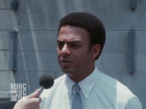 Charleston hospital strike, Andrew Young on end result--outtakes