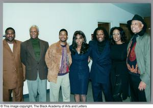 Tonya Blant and Others 9th Annual Christmas/Kwanzaa Concert