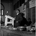 Centennial speaker