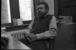 Imamu Amiri Baraka (Leroi Jones) (YSP 33-77-10)