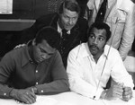Ali and Norton