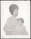 [Mother and child]