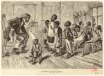 A Negro village school
