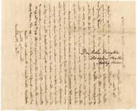 John Lewis to John Drayton