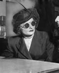 Brenda-Audre meeting fizzles