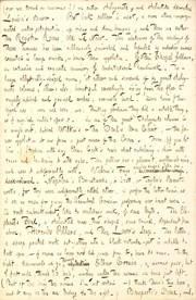 Thomas Butler Gunn Diaries: Volume 6, page 142, October 1, 1853