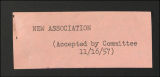 Thumbnail for State records. Delaware: Delaware State College, reports, 1957-1966. (Box 70, Folder 2)