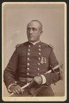[Frank M. Welch, Maj. Cmdg 5th Battalion, CNG]