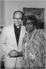 Austin Ford and Ethel Matthews