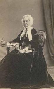 Elizabeth Pease Nichol