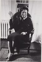 Taylor, Prentiss - photographs of Zora Neale Hurston