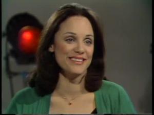 Assignment America; Valerie Harper: TV's Rhoda