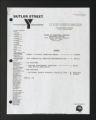 Administrative Records. Board of directors meetings, 1982, 1984, 1987-1992, 1995. (Box 1, Folder 27)