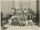 Hooks family, c. 1950s
