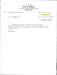 Academy visit, 1986-1991