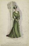 Green Cloth Street Costume