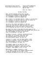 We have the Navy (Transcription)
