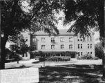 Rockefeller Hall, Tuskegee Institute, Alabama