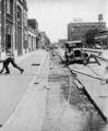 Arapahoe Street widening