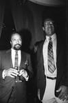 Bill Cosby & Quincy Jones, 1982