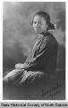 Era Bell Thompson portrait