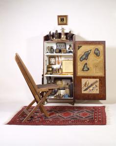 The Colonel's Cabinet