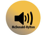 Audio recording clip of interview with Jerushia McDonald - Hylton & Suzilene McDonald by Claytee D. White, September 23, 2011