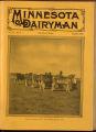 Minnesota Dairyman, Volume IV, Number 6, August 1909
