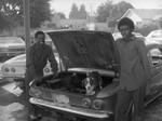 Lowe's Auto Service, Inglewood, 1983