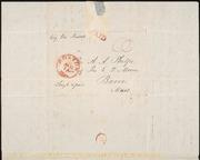 Letter to] Bro Phelps [manuscript