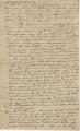 Bill of Complaint of Lewis Garrett and wife Elizabeth