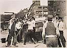 Police Battle Members of the Bonus Army in Anacostia Flats