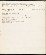 Index to the principal matters contained in The Liberator, & The National Anti Slavery Standard] [manuscript