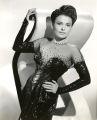 Film singer Lena Horne