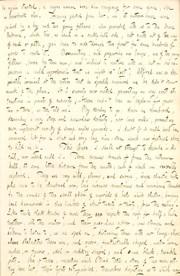 Thomas Butler Gunn Diaries: Volume 6, page 147, October 2, 1853