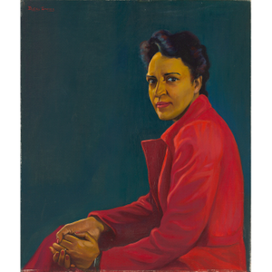 Jane Mathilda Bolin