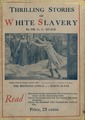 Thrilling stories of white slavery / Carle C. Quale.