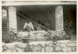 John Pratt in Haiti