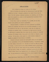 Essays on Colonel John R. Marshall
