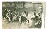 """""""Mr. E.C. Hornor, President of Helena Chamber of Commerce, Speaking at Southland Spring Fair and Exhibit, 1924."""""""