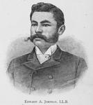Edward A. Johnson, LL.B