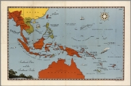 Southeast Asia and the Southwest Pacific.