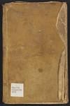 Joseph Prince account book, 1746-1754 (inclusive)