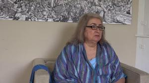Oral History Interview with Maria Jimenez, June 13, 2016