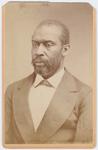 Chester, U.S. minister, Liberia