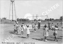 WPA Construction of Playgrounds, Parks, Landscaping and Recreational Facilities