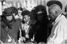 Martin Luther King, Jr. Birthday Observance