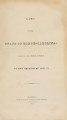 Laws of the State of North Carolina, passed by the General Assembly [1850-1851]